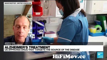 Alzheimer's treatment: US approves dug that targets the source of the disease from www sunnyleonxvideos com Video Screenshot Preview