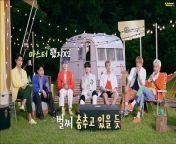 BTS COMEBACK SPECIAL:A Butterful Getaway with BTS fl CUT