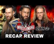 Wrestlemania 37 day 2 Highlight Recap Live<br/><br/> <br/>Wrestlemania 37 day 2 Highlight Recap Live<br/><br/>HUGE DEALS ON WWE MERCH FOR MANIA<br/>Get HERE: https://bit.ly/3a3Lm5P<br/><br/> <br/>watch my DMX Tribute : https://youtu.be/XRls4yW69zw<br/><br/> Shoe Storage Organizer BoxesPUMPS&KICKSHERE: https://amzn.to/38YQOGX<br/><br/>Nike Air Force 1 Low White on WhiteSneaker HERE:https://bit.ly/39soD34<br/><br/><br/>Reebok A$AP Nast Classic Leather Legacy Sneaker <br/> Getthese HERE: https://bit.ly/3wq0d40<br/><br/>Crep Protect: https://amzn.to/3s376oY <br/>Crep Sneaker Cleaner : https://amzn.to/2ZMojrd<br/><br/><br/>Get My Exclusive tees here :https://bit.ly/2ElaMOt <br/><br/><br/>Join Cashapp and get free money: https://cash.app/app/RNSZNGG<br/><br/>Watch my Newest Vids Here: https://www.youtube.com/watch?v=KoPx0wGLsPM&list=PL5RnxVeUohRpYeGTRfNgwVb7BfKsqTf1R&index=<br/><br/><br/>Crep Protect: https://amzn.to/3s376oY <br/>Crep Sneaker Cleaner : https://amzn.to/2ZMojrd<br/><br/><br/>Get My Exclusive tees here :https://bit.ly/2ElaMOt <br/><br/>UV Flashlight for Legit Checking / GITD Sneakers:https://amzn.to/2ZnLjvC<br/><br/><br/><br/>Donate to Me atPaypal Here : https://www.paypal.me/djdelz <br/>Cashapp $REALDJDELZ<br/><br/>Watch my Newest Vids Here: https://www.youtube.com/watch?v=KoPx0wGLsPM&list=PL5RnxVeUohRpYeGTRfNgwVb7BfKsqTf1R&index=<br/><br/>The Fiend Returns Limited Edition Deluxe Mask <br/>Get HERE: https://bit.ly/39HvV32<br/><br/> Free Stock App Robinhood get Here : https://join.robinhood.com/marcusd1083<br/><br/> <br/>Direct to Nike Store : https://bit.ly/2ELSk2t <br/><br/> <br/>DJ DELZ PATREONPODCAST : https://www.patreon.com/DJDELZ<br/> <br/><br/><br/>Nike Joggers: https://amzn.to/2kodQAq<br/><br/>Camera's I use on youtube:<br/>Canon g7xCamera : https://amzn.to/2mjDpn0<br/>Panasonic G7 Camera : https://amzn.to/2kD7w8A<br/><br/><br/>Sneakers & Clothing Deals at Jimmy Jazz Here : https://bit.ly/2kPVUiv<br/><br/>#dmx #Sneaker #hiphop #Streetwear<br/><br/><br/> <br/><br/>MY BLOG : https://www.THESNEAKERADDICT.COM<br/><br/>Products links I post may be affiliated. What does that mean? I get a commission on some of the sales through my links so I can help fund the channel!<br/><br/><br/>Follow THE SNEAKER ADDICT Social Media: <br/>My Twitter https://twitter.com/thesneakaddict<br/>INSTAGRAM: http://instagram.com/RealDjdelz<br/>My Blog Site:http://www.thesneakeraddict.com/<br/>My Podcast : http://apple.co/1YTNqPR<br/>My Music: https://www.soundcloud.com/djdelz<br/>my Facebook http://facebook.com/therealdjdelz<br/><br/>Wanna send me something? <br/>Dj Delz<br/>P.O. Box 12431<br/>Winston Salem Nc 27117<br/>(Please Do not use this address 3 Months after date video has been posted)<br/><br/><br/><br/><br/>#wrestlemania #wrestlemania37 #wwe